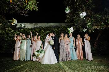 Casamento Ludmila & Guilherme
