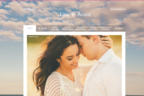 Tudo que você precisa saber sobre um site de casamento