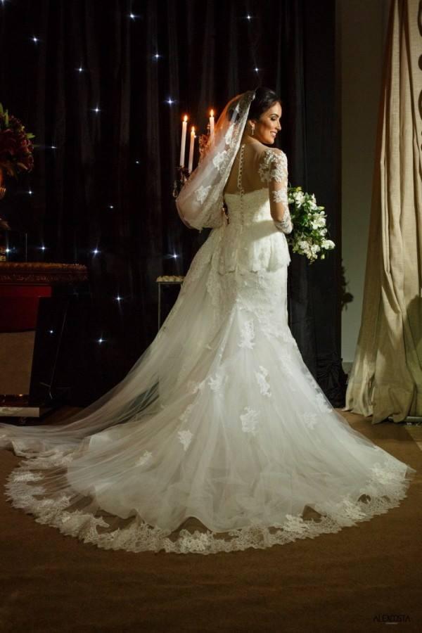 Casamentos Reais | Patrícia e Caio | Casar.com