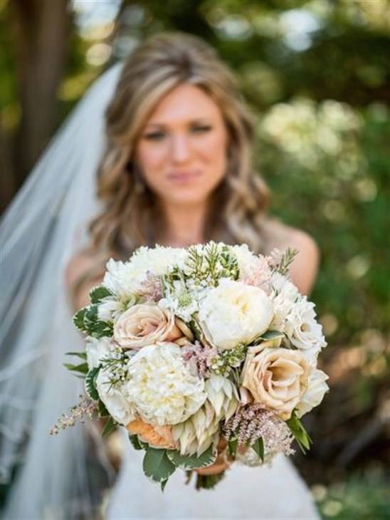 Lena deflores wedding