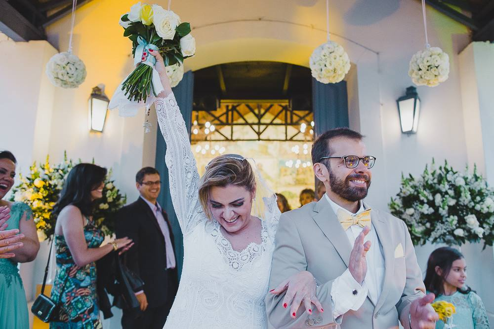 Mini Wedding no Lady Fina – Alexandra e Gabriel