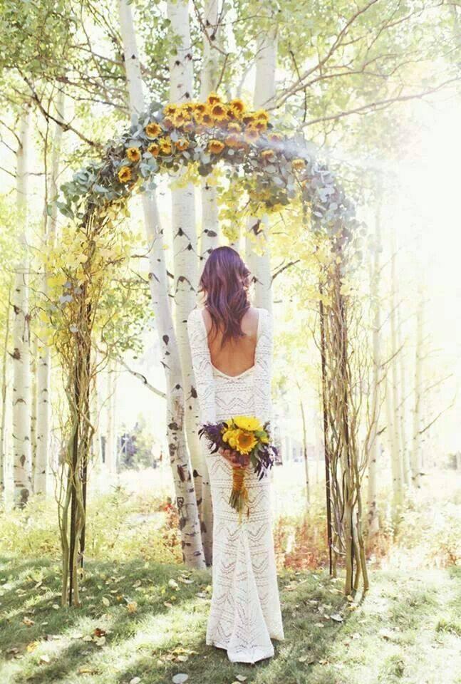 Inspiração Hippie Chic – Noivas