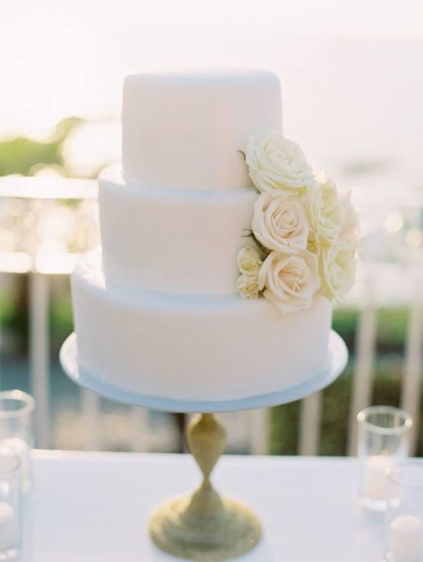 Fotos de bolo de casamento 93