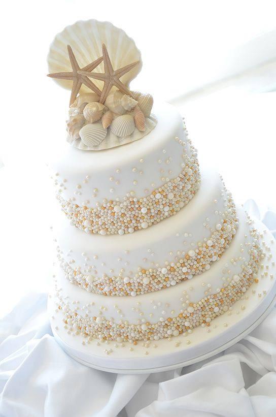 Fotos de bolo de casamento 56