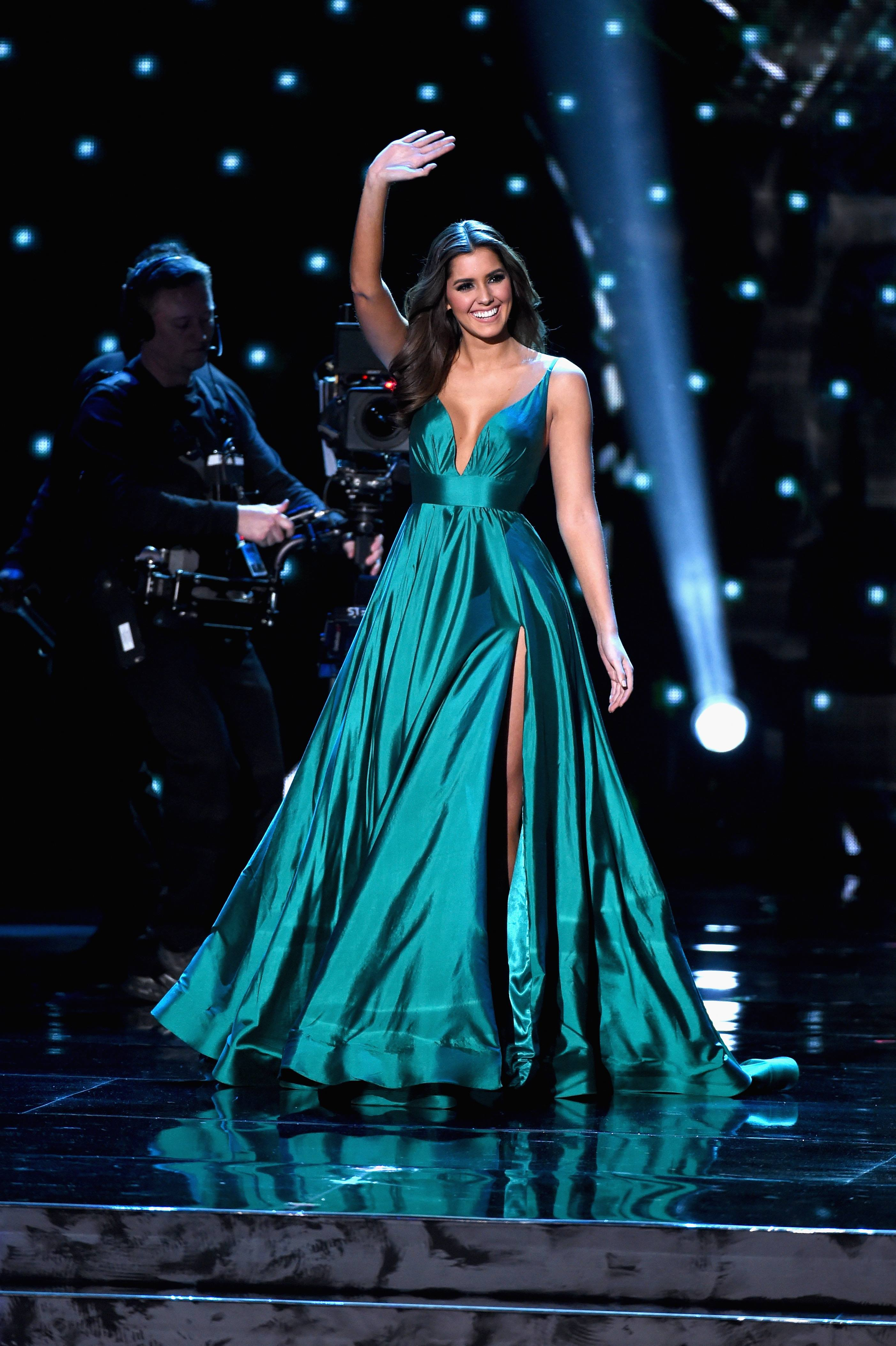 Prizes for miss universe 2018 casamento