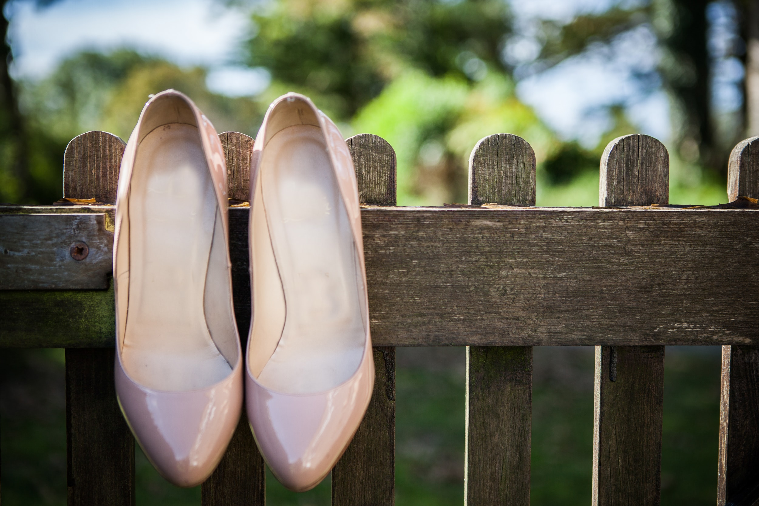 Lets Talk About Beauty: Sapatos nude