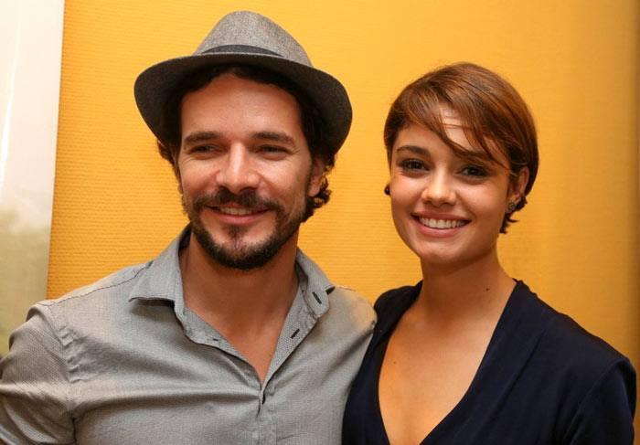 Saiba detalhes do casamento de Sophie Charlotte e Daniel de Oliveira