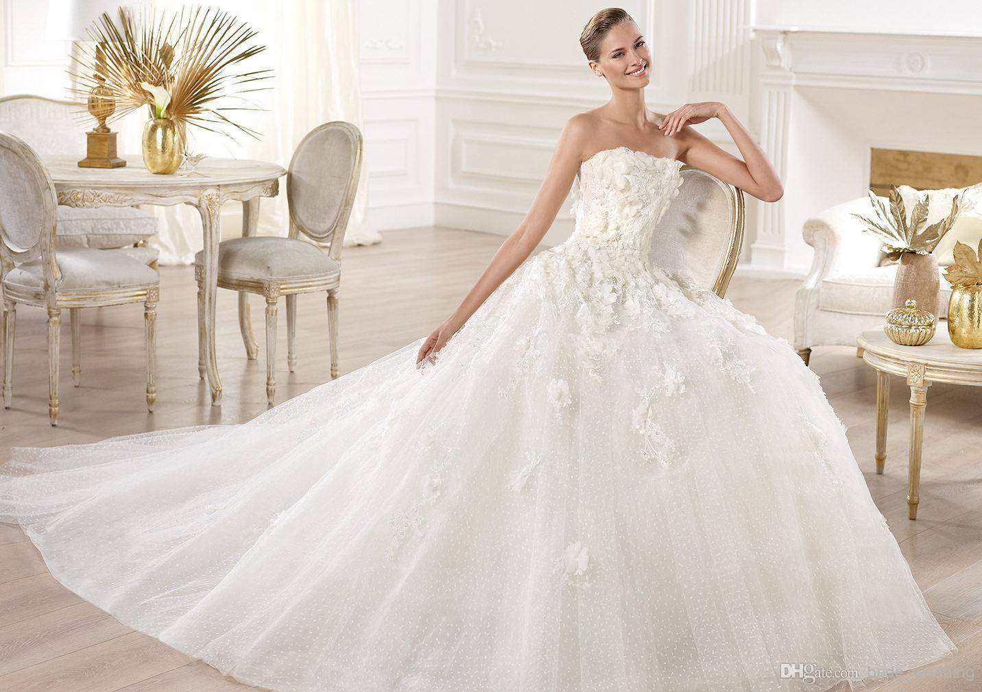 6 dicas para escolher o vestido de noiva perfeito