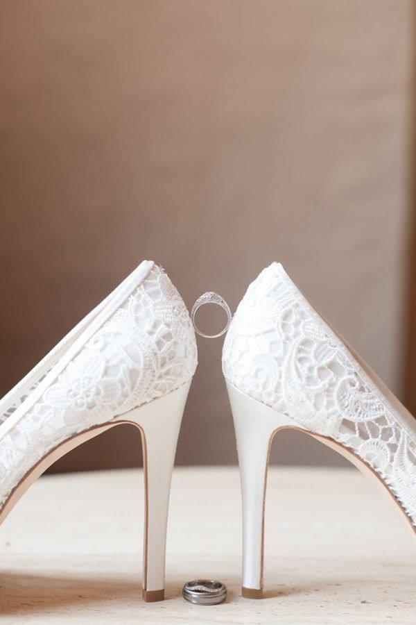 24 ideias criativas para fotografar a alian231a de casamento