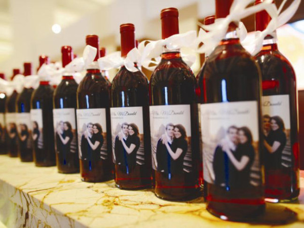 5 Lembrancinhas De Casamento Para Noivos Que Adoram Vinho