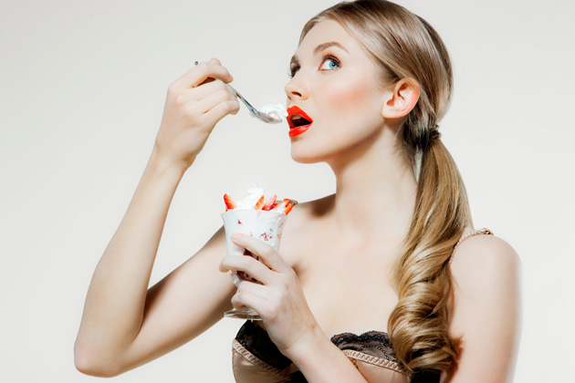 5 alimentos que toda noiva deve evitar para ficar com a pele linda