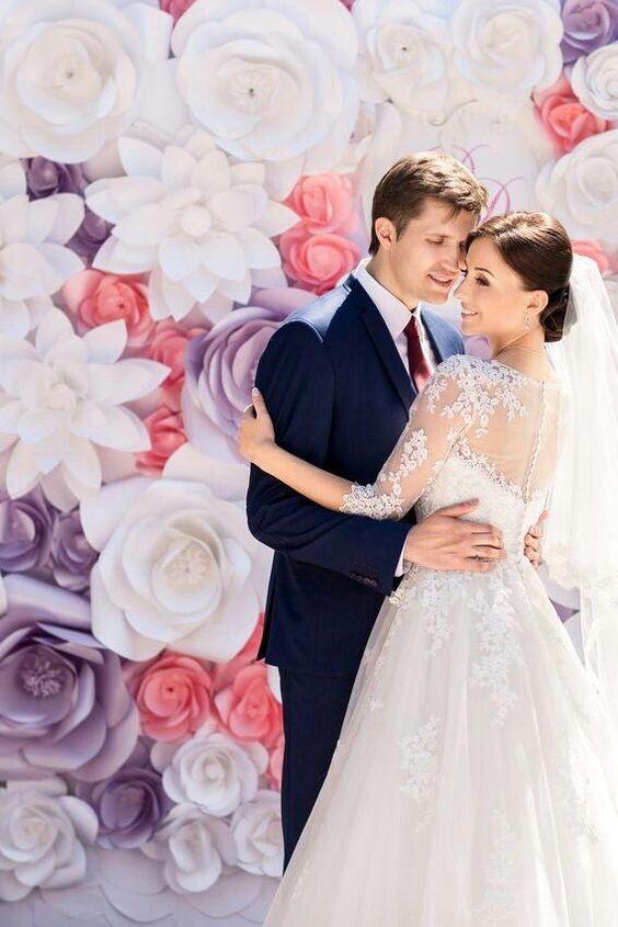 parede-de-flores-backdrop-casamento-casarpontocom (3)