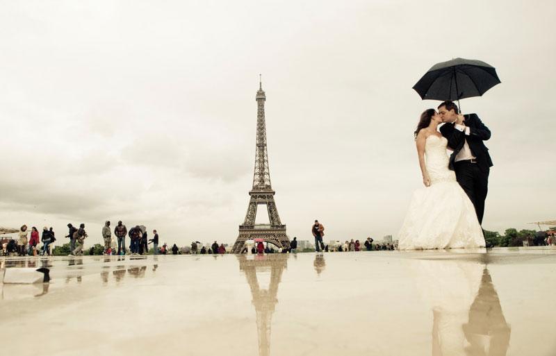 Destination Wedding: dicas para quem vai casar no exterior