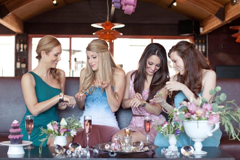 5 maneiras diferentes e originais de comemorar o seu chá de panela