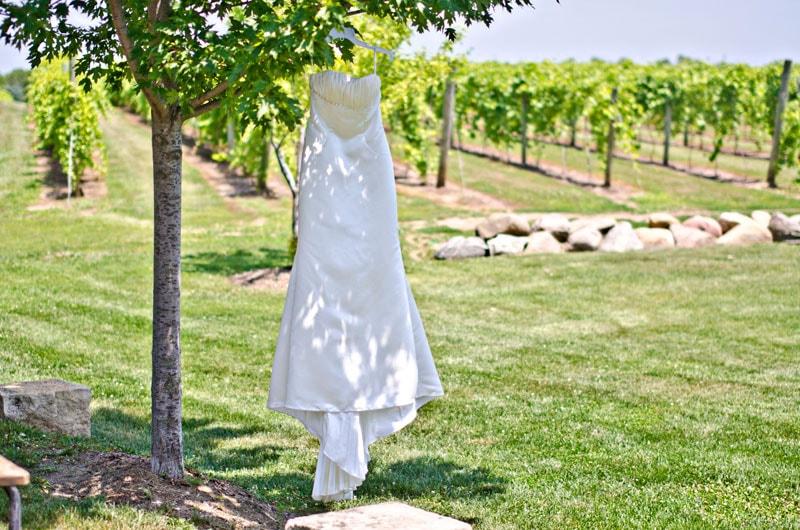 Ideias incríveis para fotografar o vestido de noiva