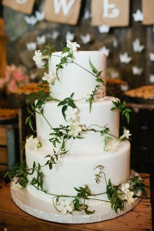 Maneiras diferentes de usar jasmim no casamento casar