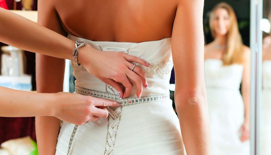 Como transformar o vestido de noiva para usar depois