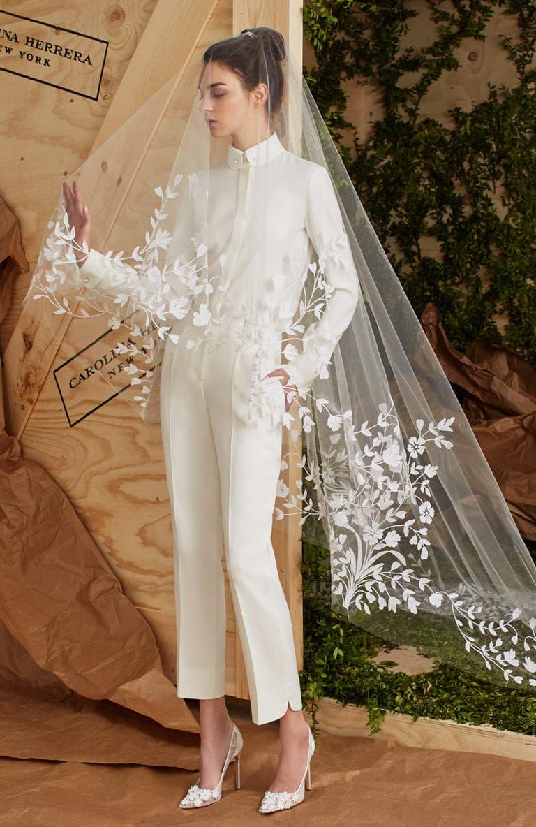 Extremamente Casamento pequeno: 10 modelos de vestidos de noiva para  HN47