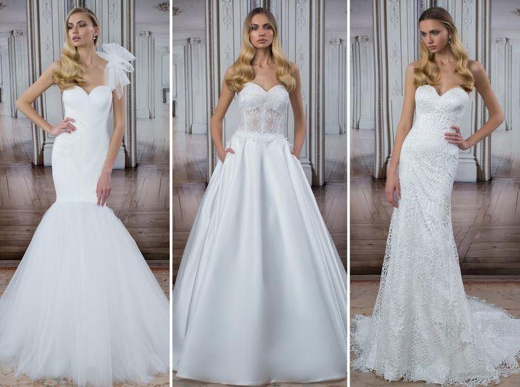 Conheça A Nova Coleção De Vestidos De Noiva De Pnina Tornai