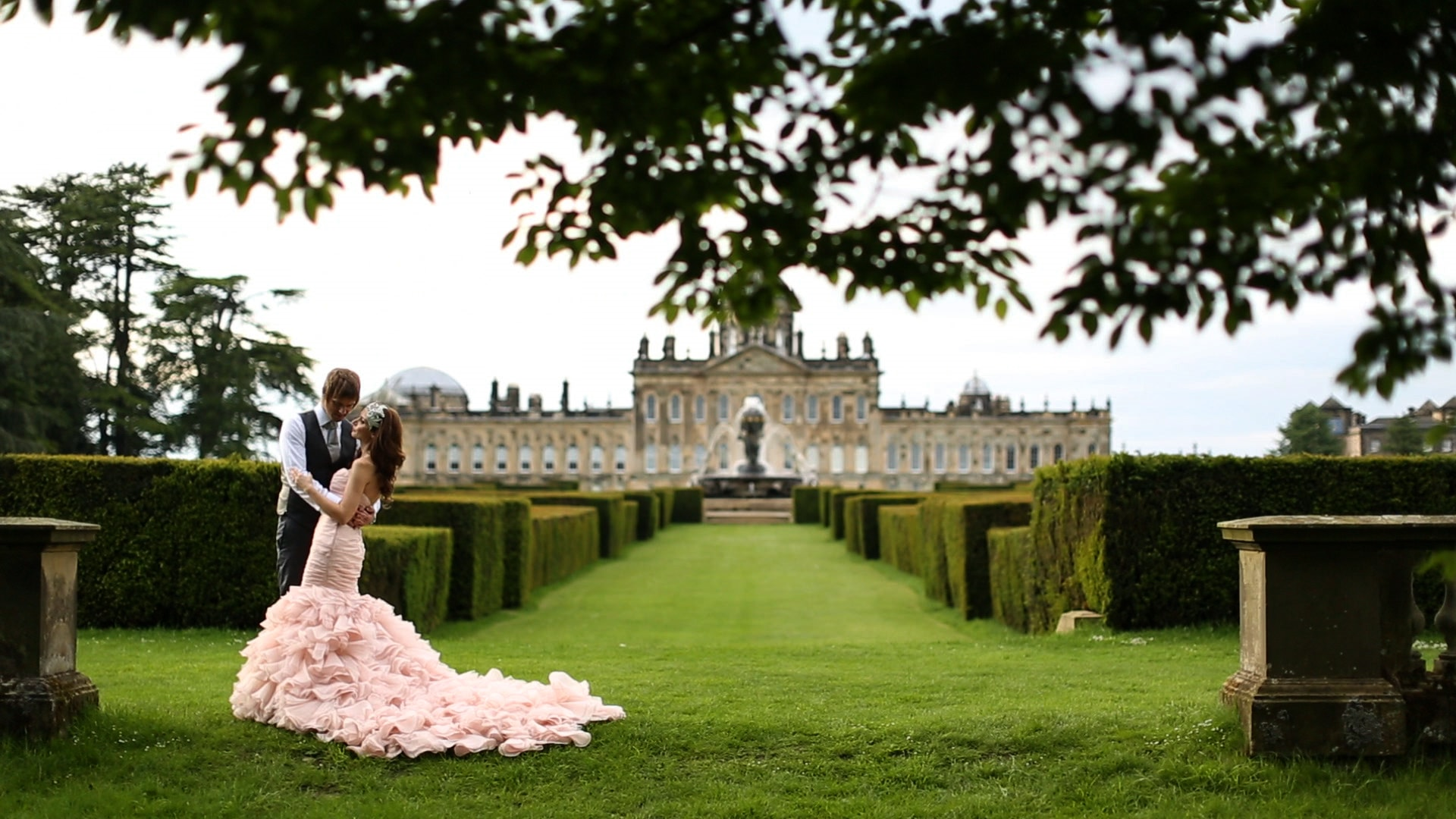 Casar em um castelo na Europa pode ser mais barato do que você imagina