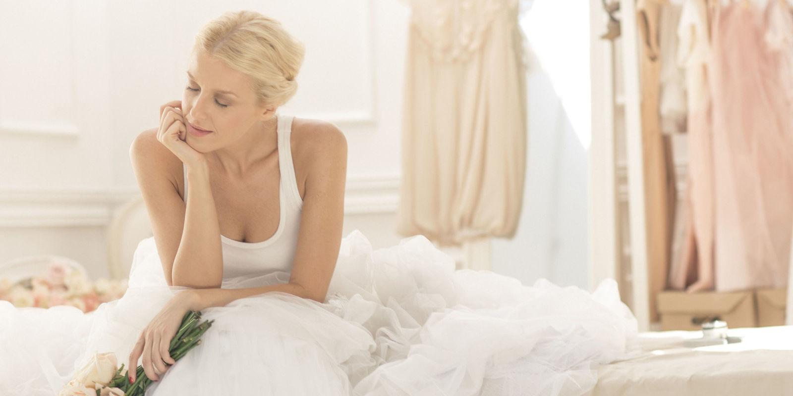 8 coisas que ninguém pode dizer para a noiva