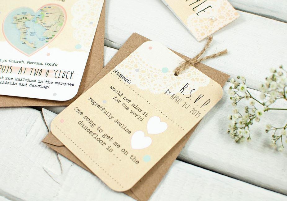 RSVP: Como fazer os convidados confirmarem presença no casamento