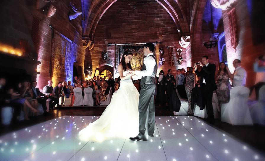 10 músicas para bombar a pista de dança do seu casamento