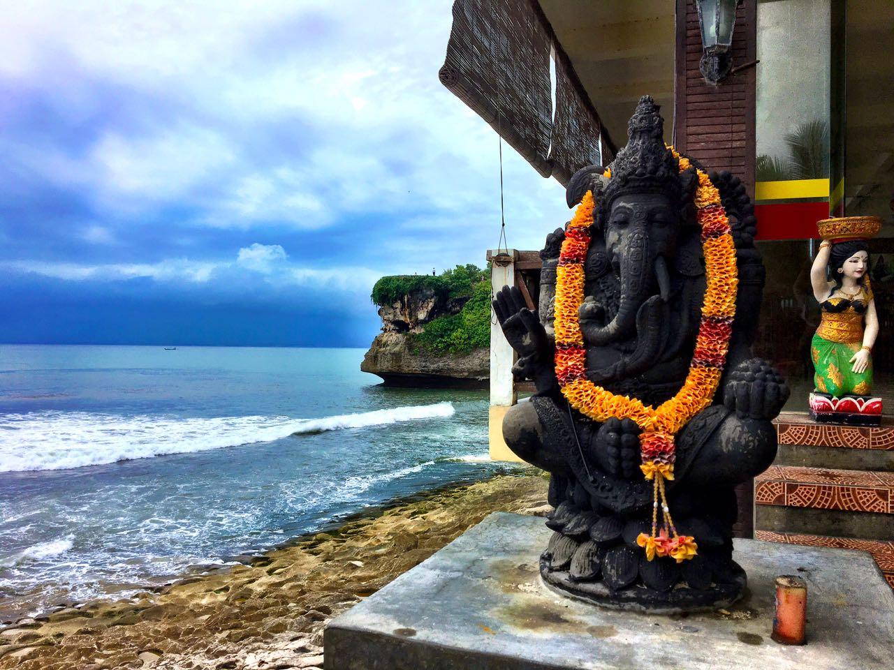 Lua de mel em Bali - Indonésia | Casar.com
