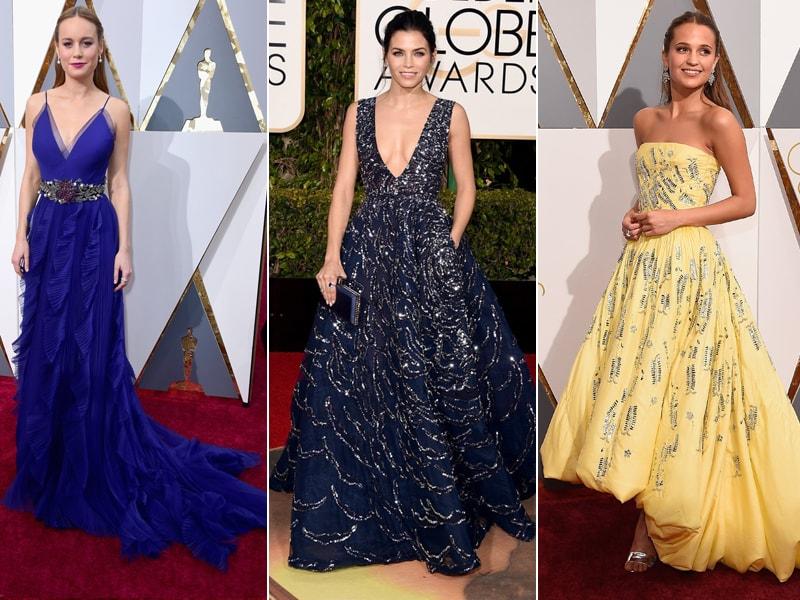 Os melhores vestidos de festa das famosas em 2016 para você se inspirar