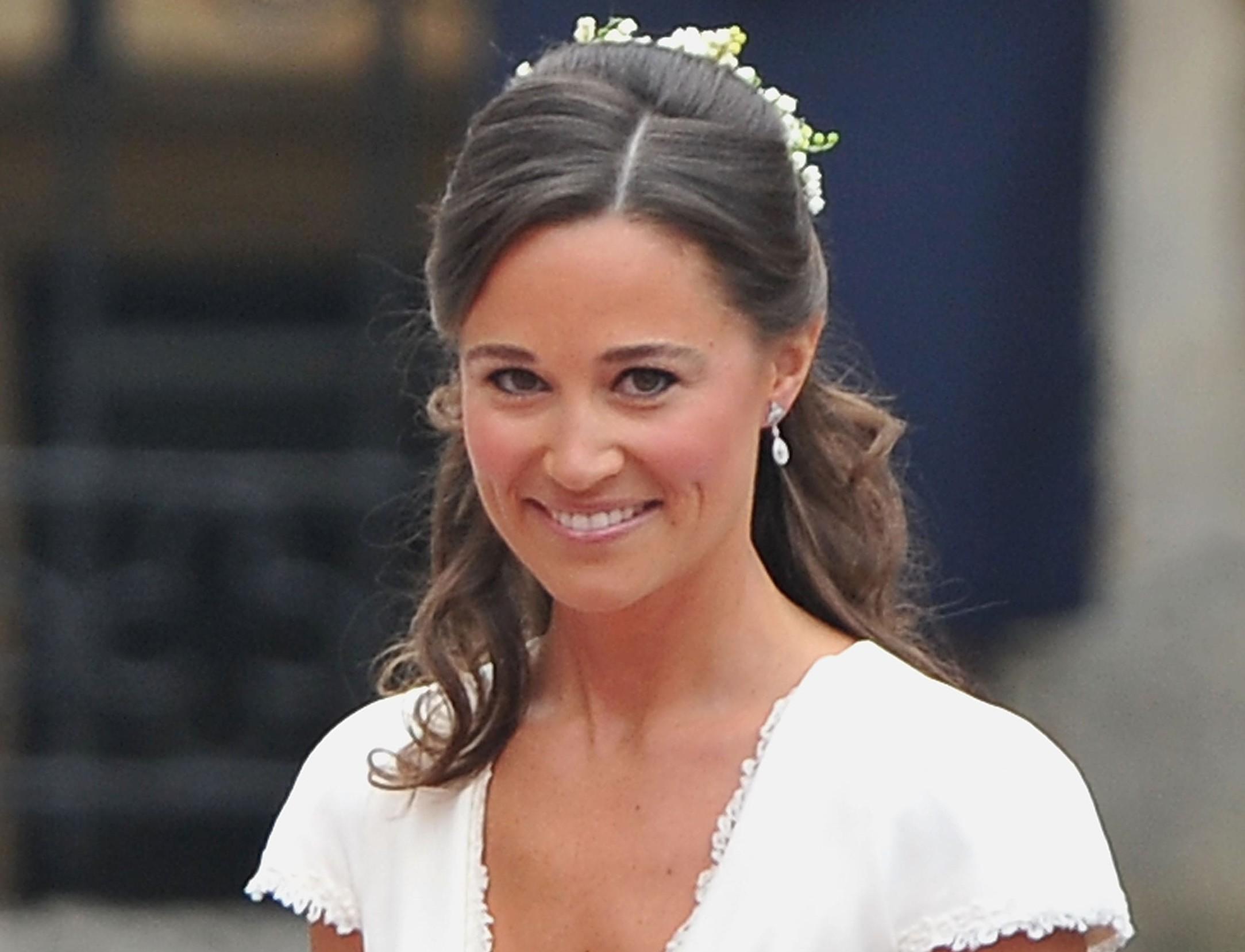 Tudo o que já sabemos sobre o casamento de Pippa Middleton