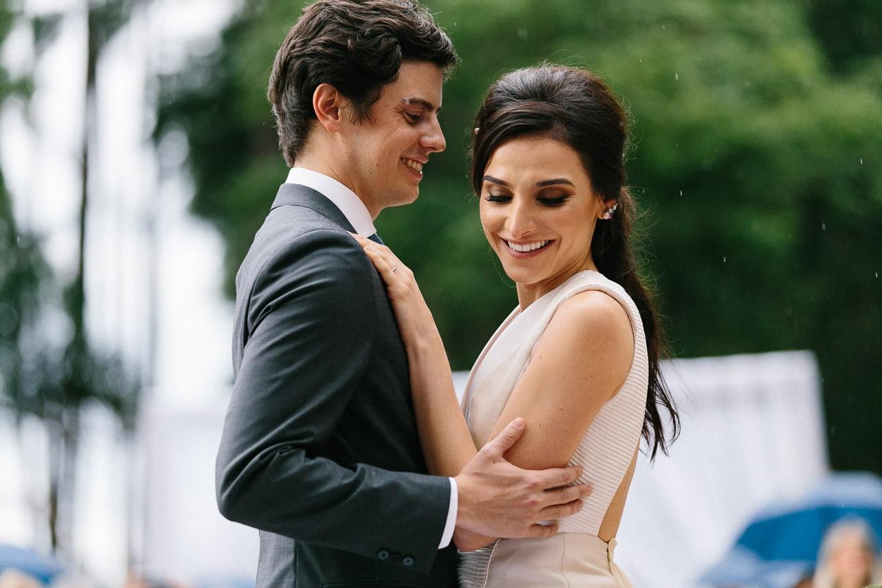 Casamento na fazenda: Carol e Pedro