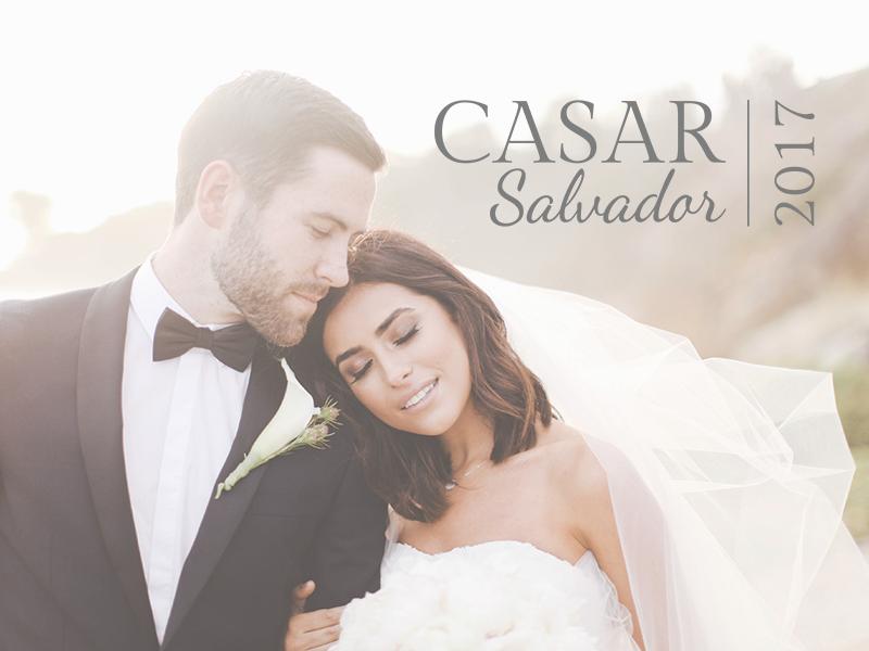 CASAR Salvador 2017: Confira a programação do evento e compre seu ingresso