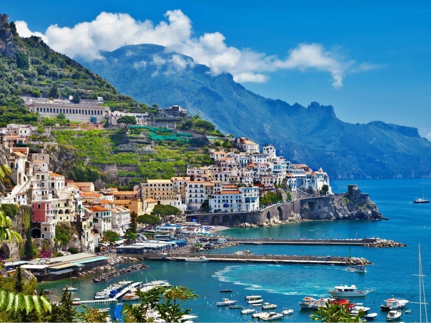 Juntando as Panelas: Lua de mel gastronômica na Itália