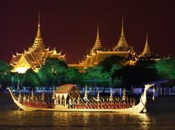 Grand Palace & Suphanahongse