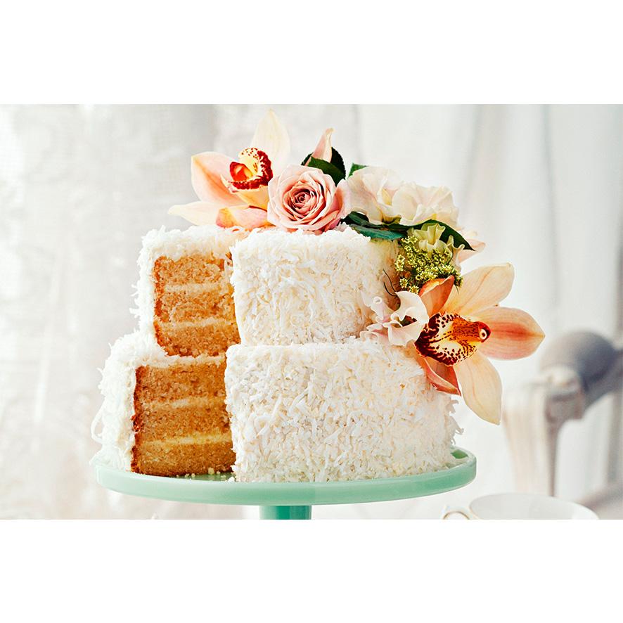 Juntando as Panelas: 10 sabores de bolos para o casamento