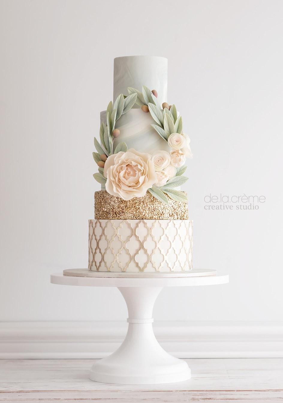 bolo-casamento-guirlanda-flores-03 b