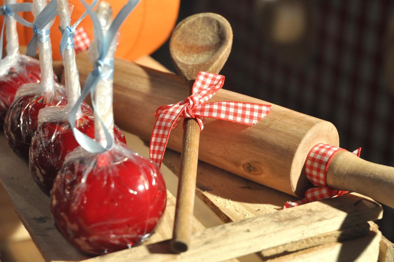 Chá de panela com o tema Festa Junina