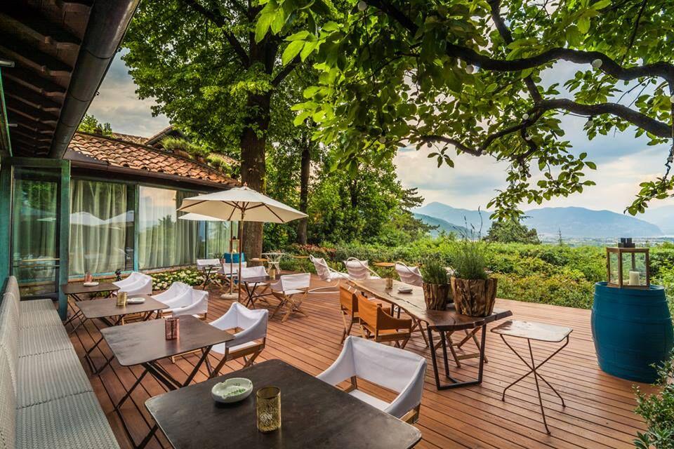 Dica de viagem: Hotel L'Albereta, na Itália