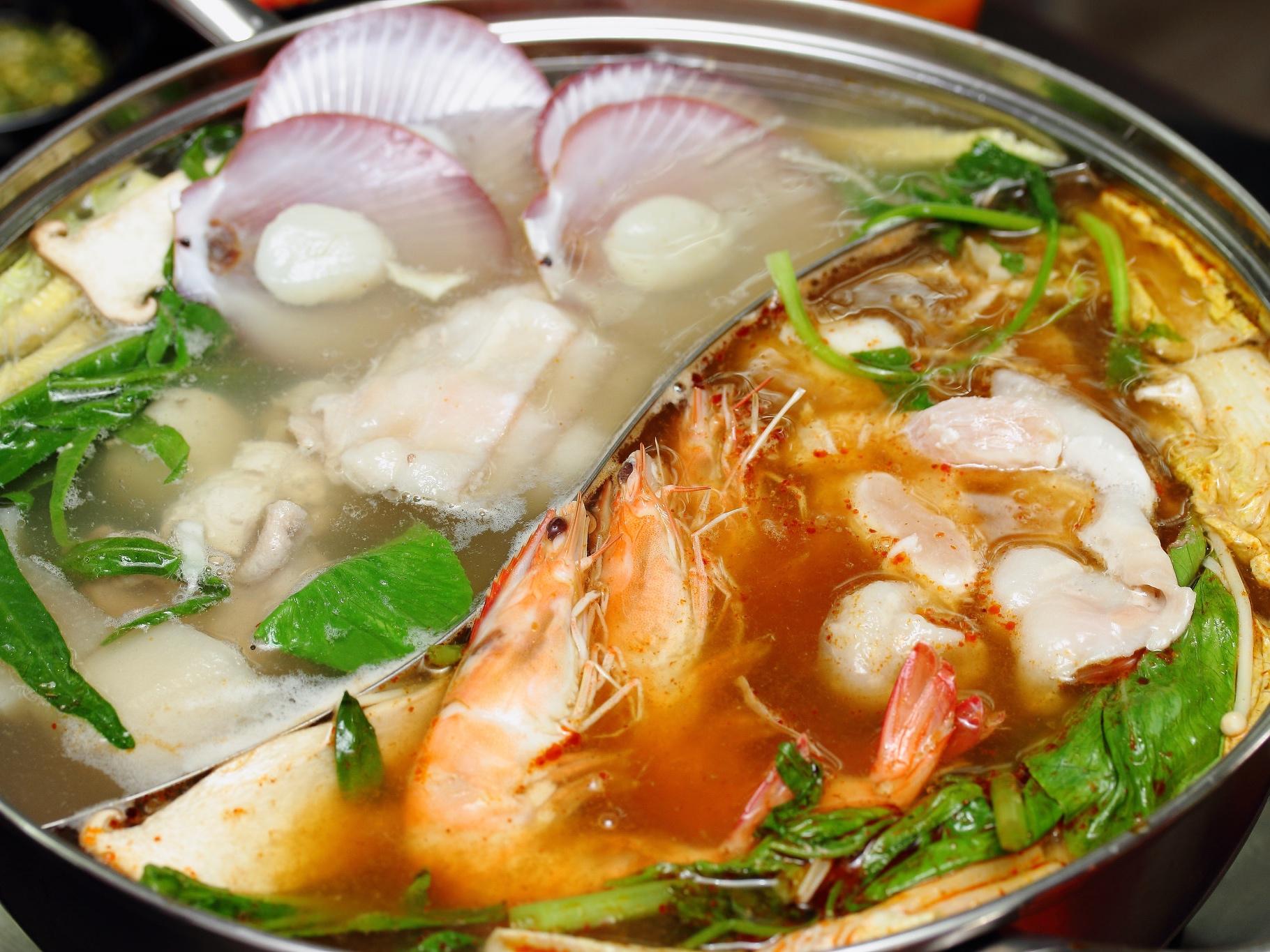 Sukiyaki Thai