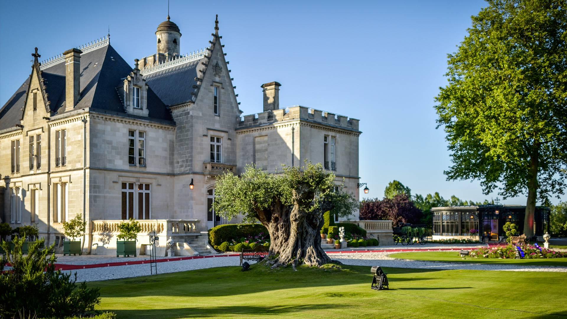 Chateau du Pape