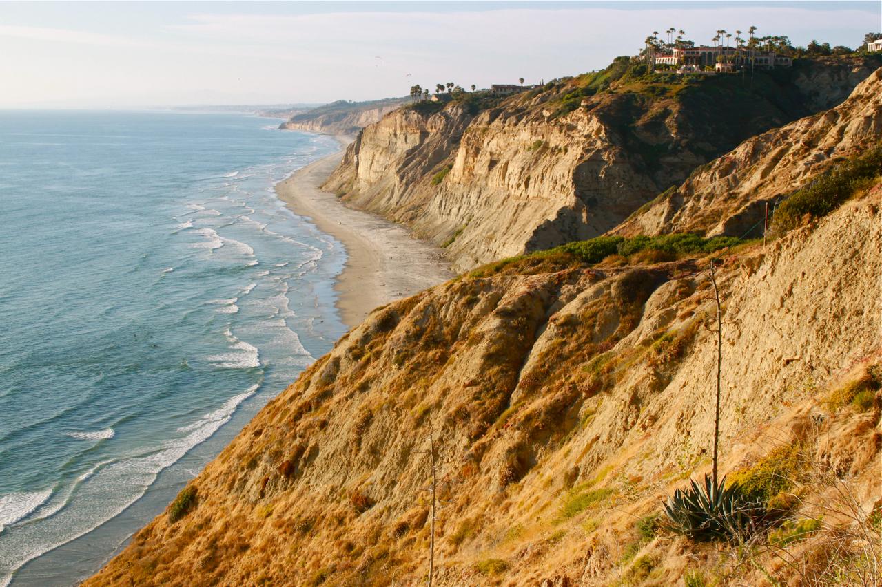 San Diego por Giu Kaufman