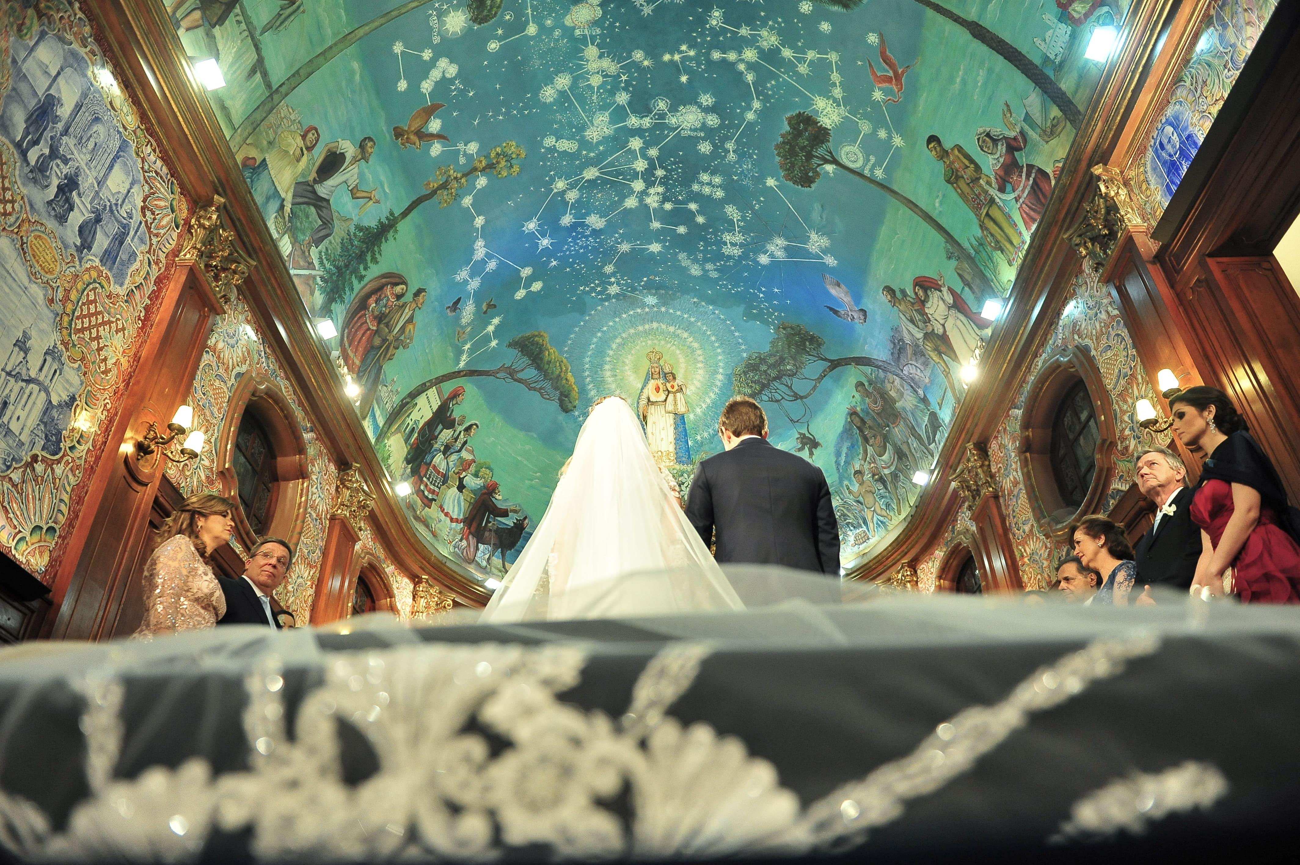 Casamento Adriana & Gabriel