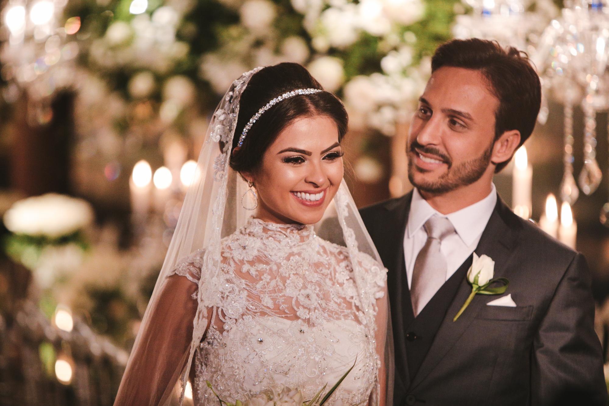Casamento Isabella & André