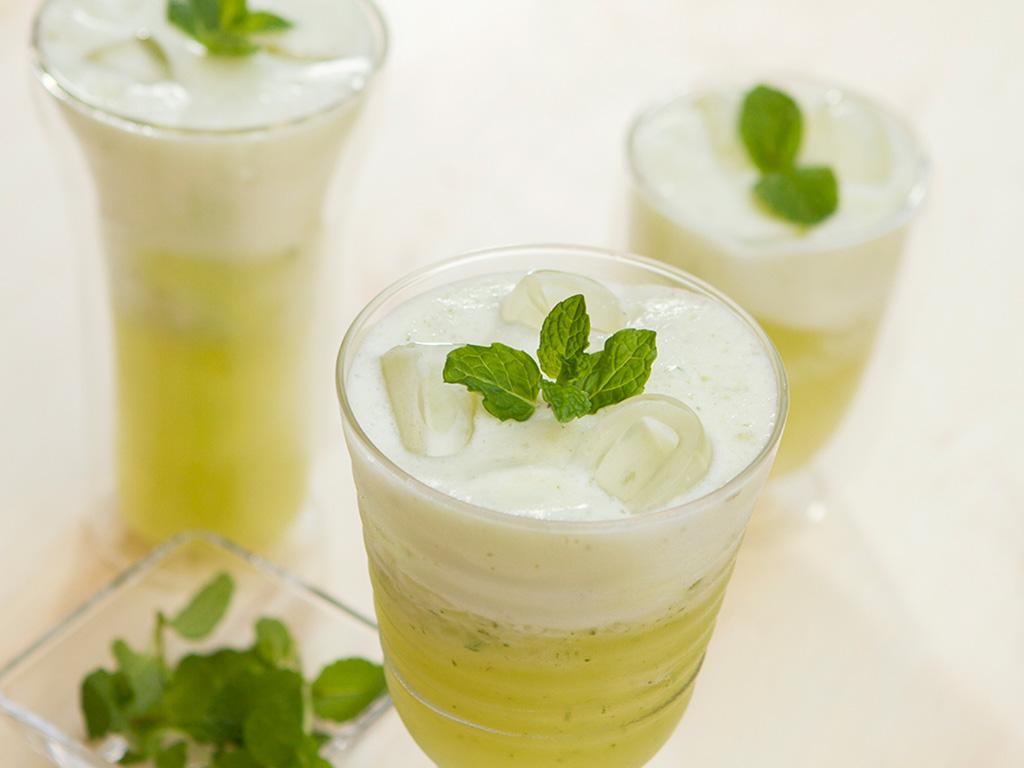 Dieta da noiva: Suco de abacaxi turbinado para secar a barriga