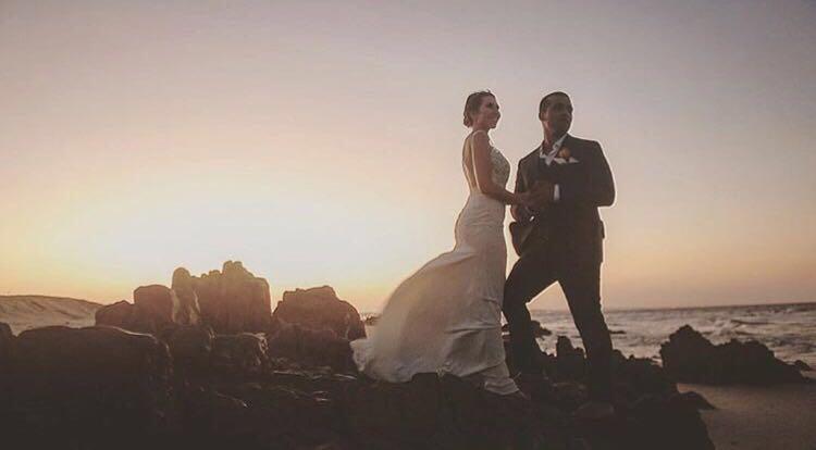 Destination Wedding no Ceará – Tuany & Gabriel