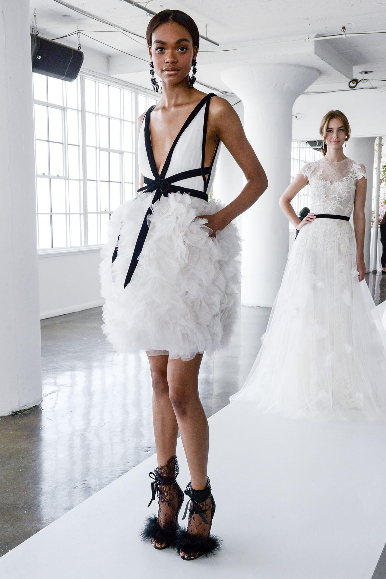 tendencia-vestido-noiva-2018-preto-Marchesa