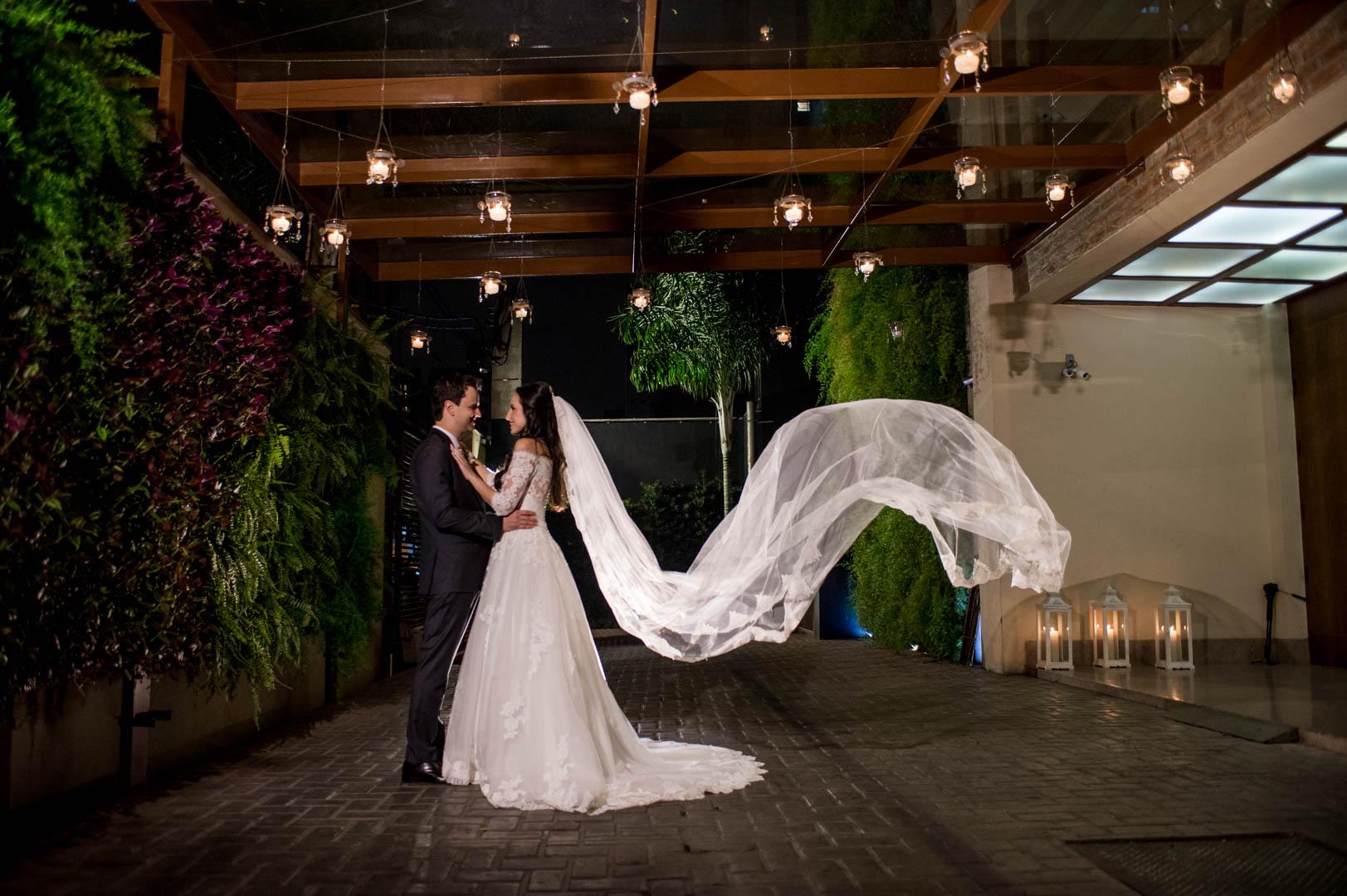 Casamento Maria Isabel & Léo