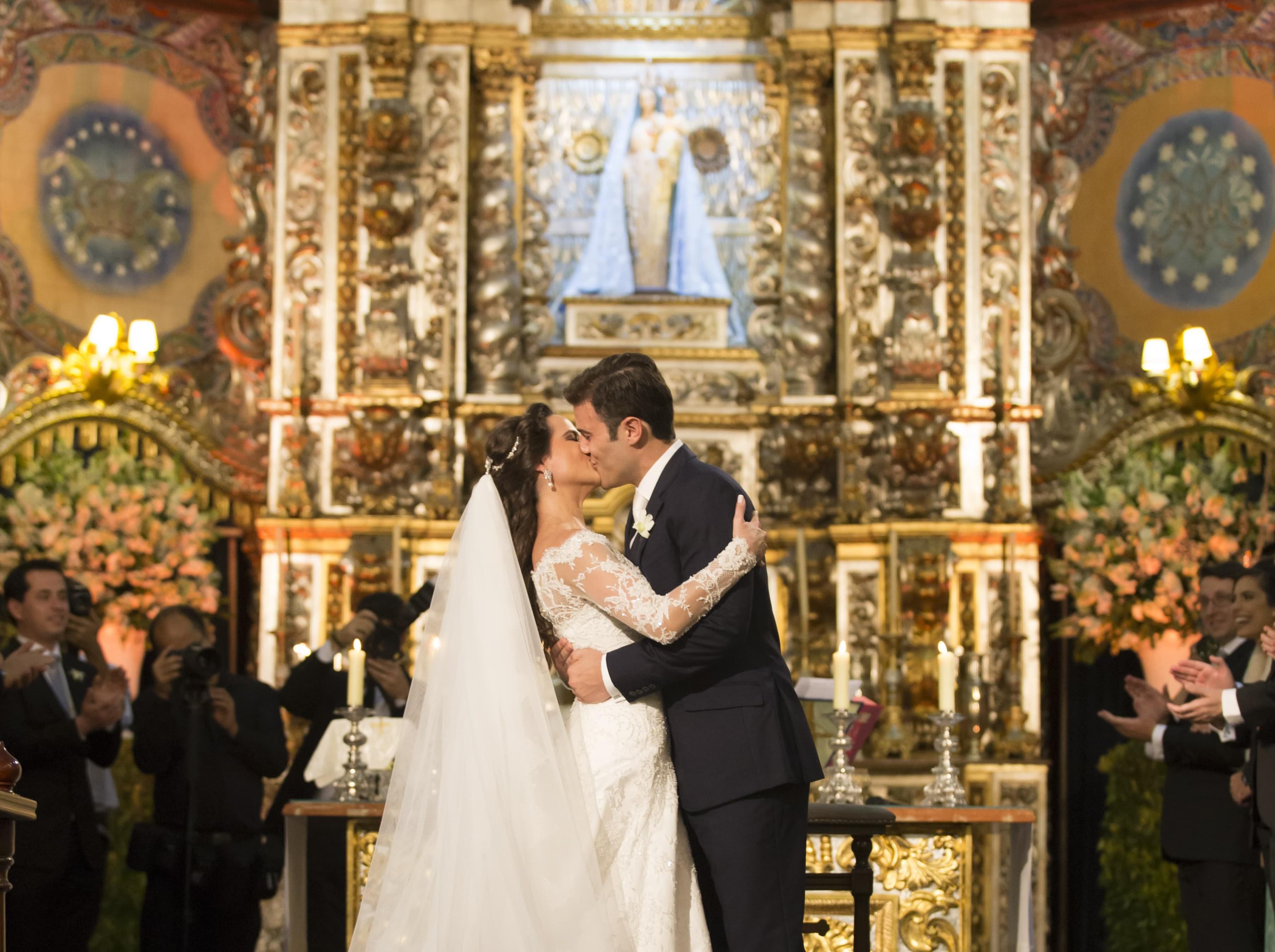 Casamento Sofia & Antonio Carlos