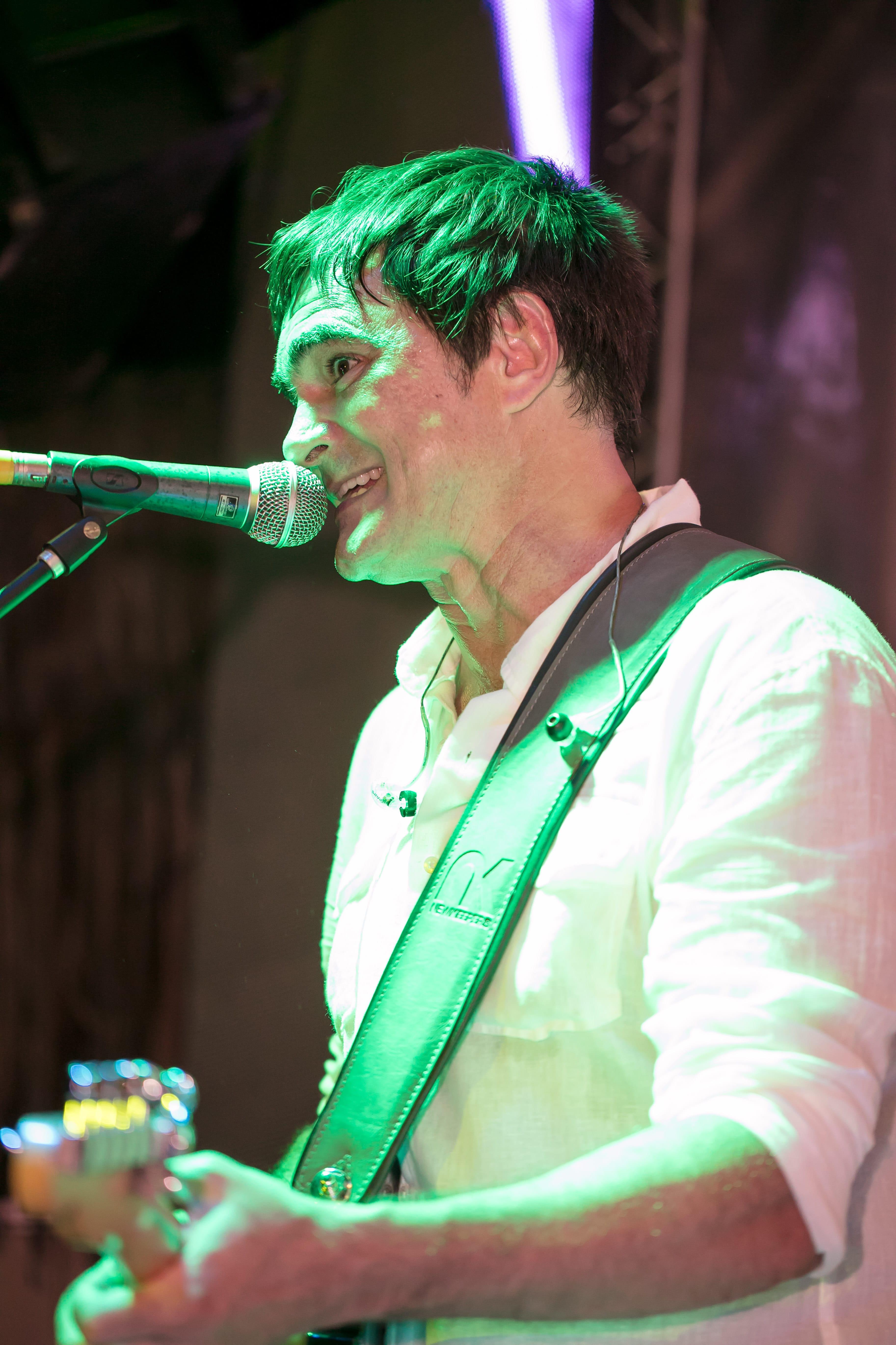 Samuel Rosa-min