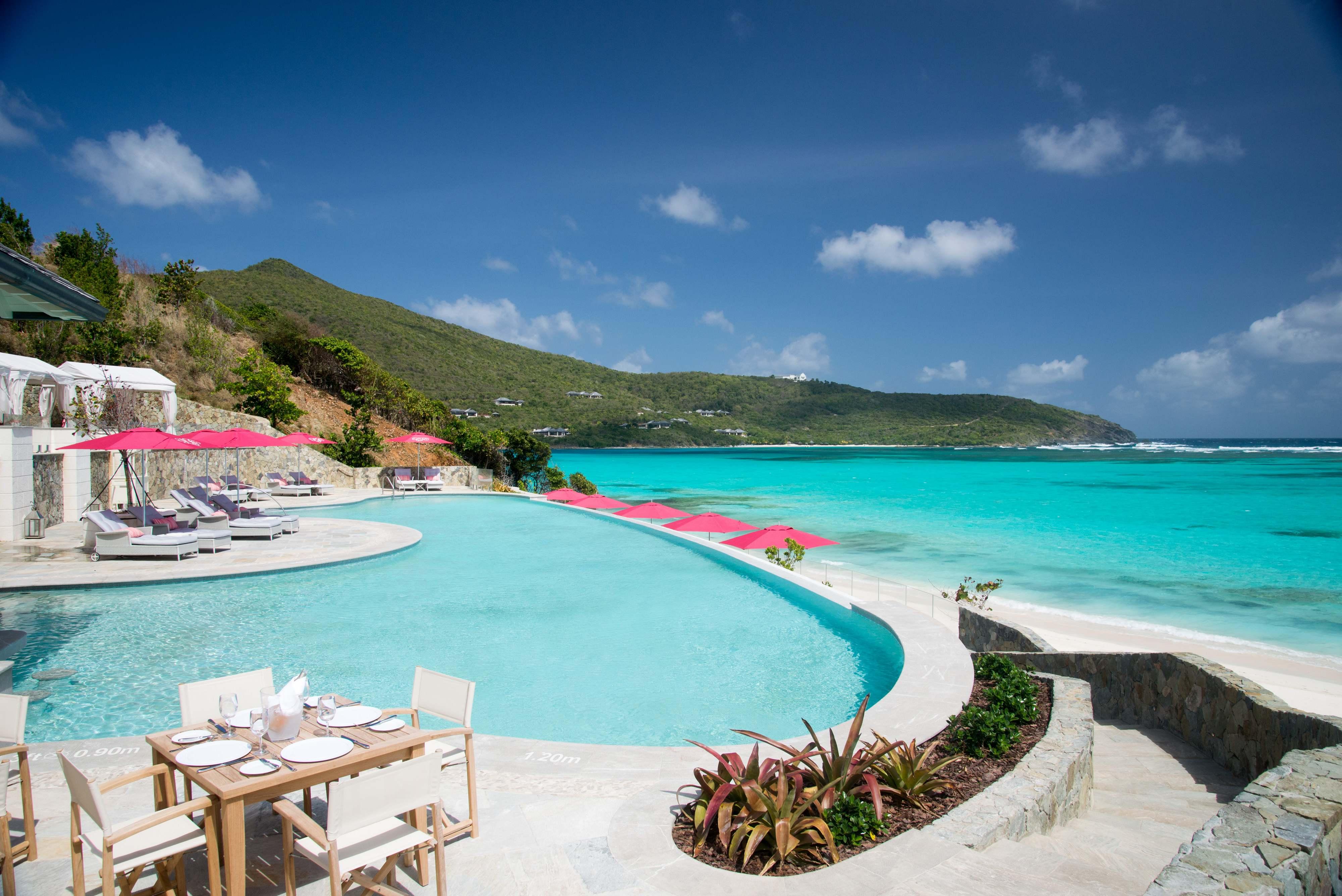 Lua de mel: Novidade no Caribe